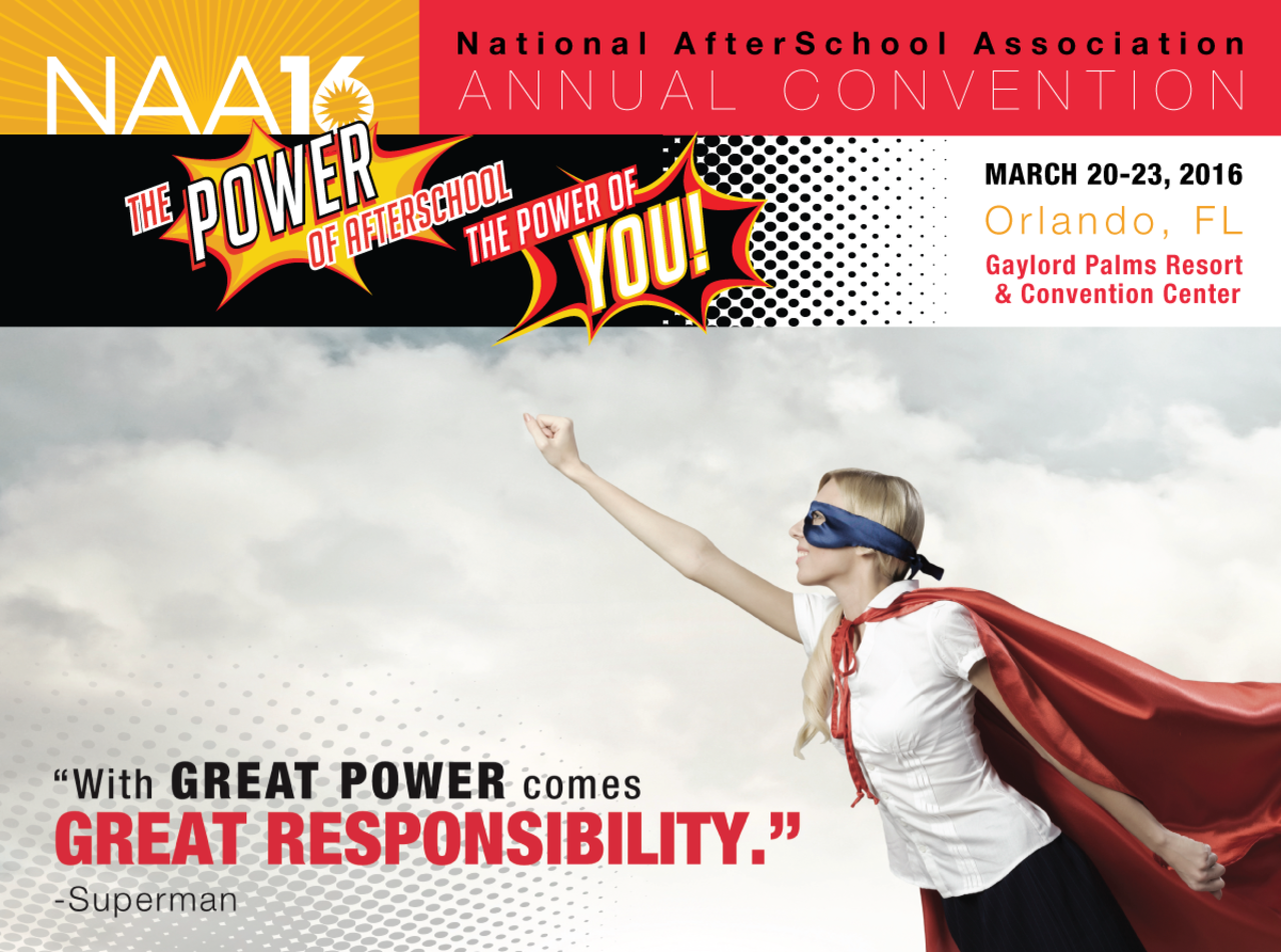 National AfterSchool Convention
