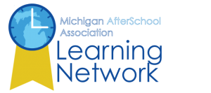 Michigan AfterSchool Association -LearningNetworkLogo