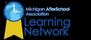 Michigan AfterSchool Association -LearningNetworkLogo
