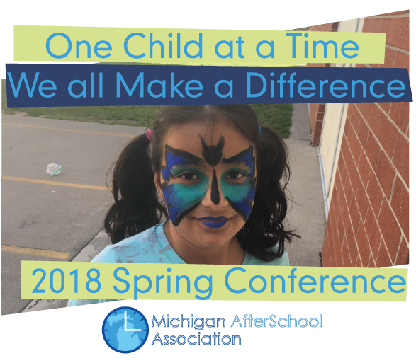 Michigan AfterSchool Spring Conference