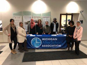 MAA ACCESS Regional Workshop Dearborn